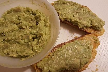 Avocado - Guacamole 12