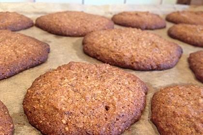 Vegane Cookies 8