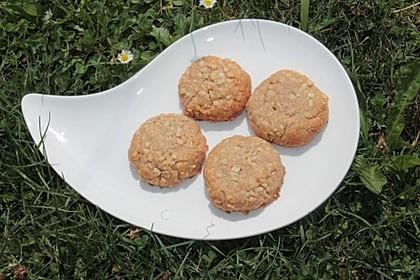 Vegane Cookies 11