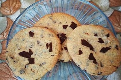 Vegane Cookies 13