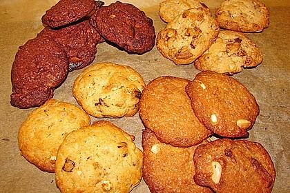 Vegane Cookies 4