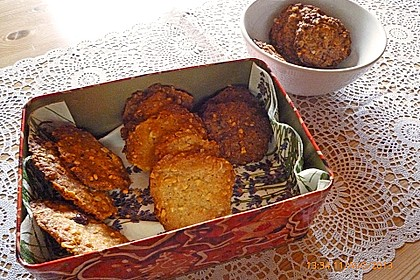Vegane Cookies 10