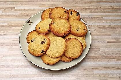 Vegane Cookies 3