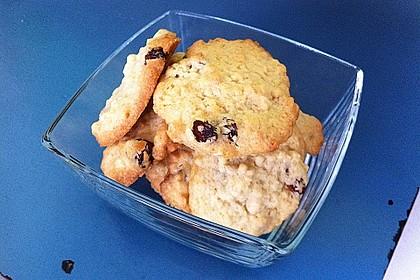 Vegane Cookies 9