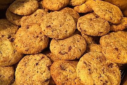 Vegane Cookies 5
