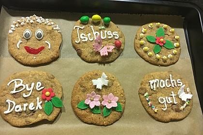 Vegane Cookies 14