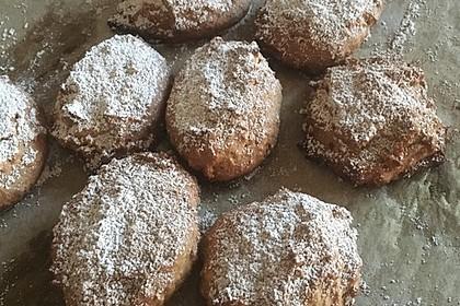 Vegane Cookies 12