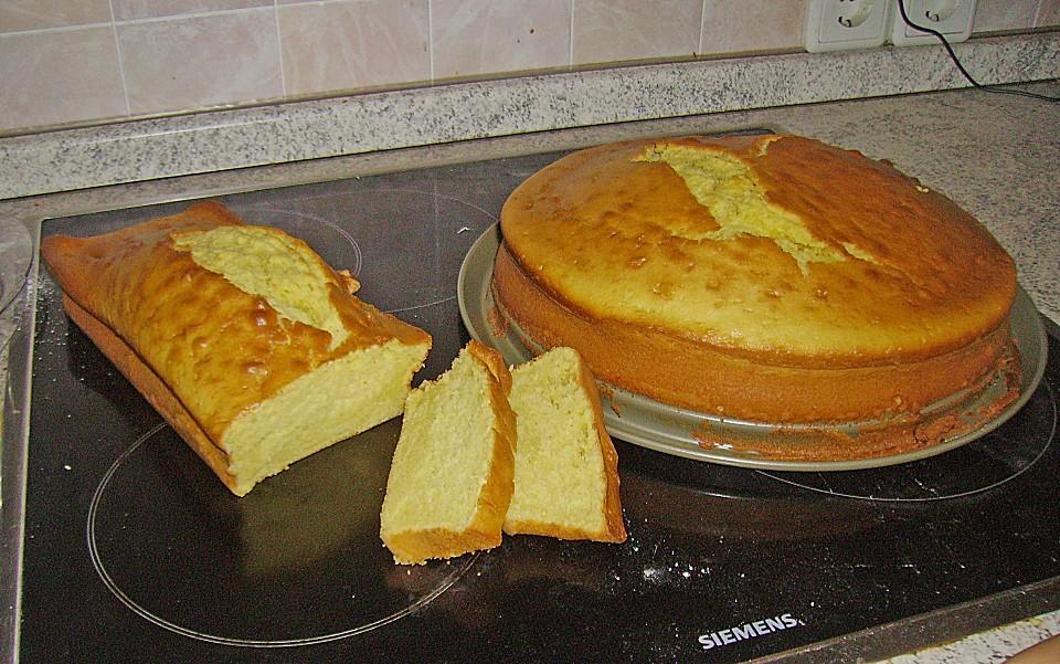 Kuchen saure sahne ohne ei