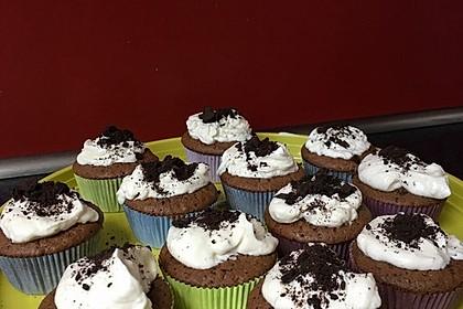 Oreo Cupcakes 109