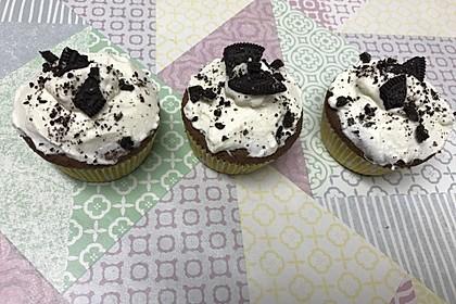 Oreo Cupcakes 115