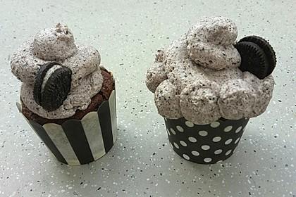 Oreo Cupcakes 9