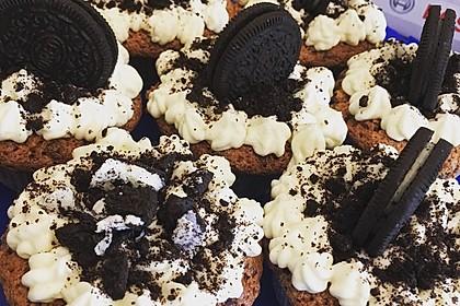 Oreo Cupcakes 78