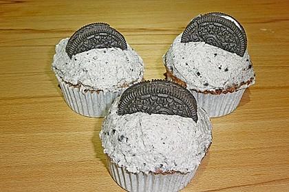 Oreo Cupcakes 141