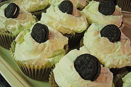 Oreo Cupcakes 156
