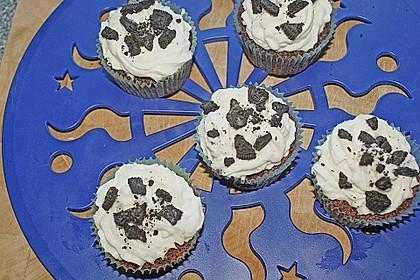 Oreo Cupcakes 199