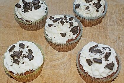 Oreo Cupcakes 151