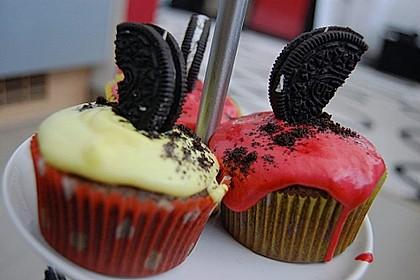Oreo Cupcakes 122