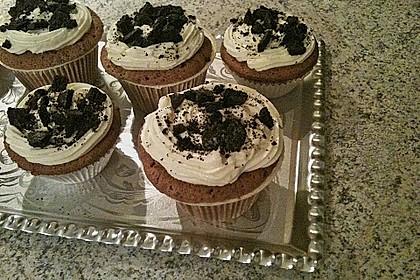 Oreo Cupcakes 172