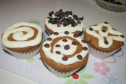 Oreo Cupcakes 135