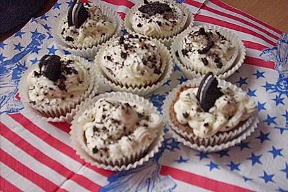 Oreo Cupcakes 224