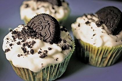 Oreo Cupcakes 10