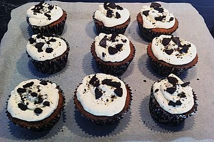 Oreo Cupcakes 210