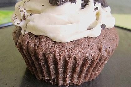 Oreo Cupcakes 153