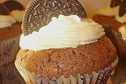 Oreo Cupcakes 82
