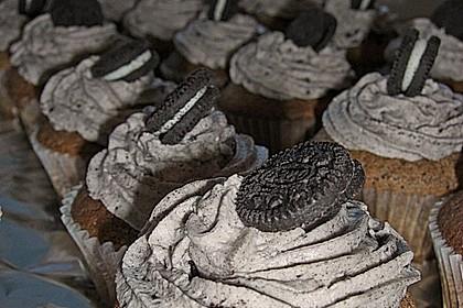 Oreo Cupcakes 137