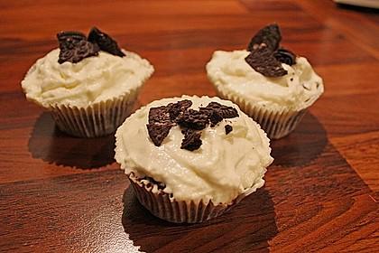 Oreo Cupcakes 155