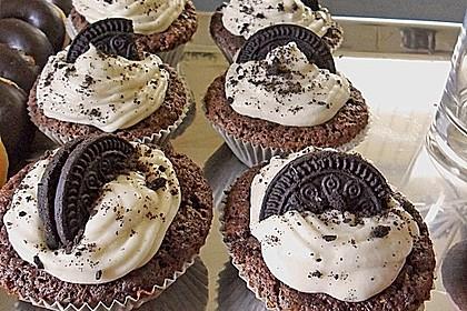 Oreo Cupcakes 79