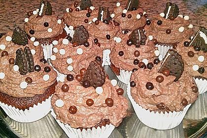 Oreo Cupcakes 165