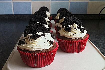 Oreo Cupcakes 55