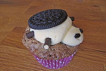 Oreo Cupcakes 41