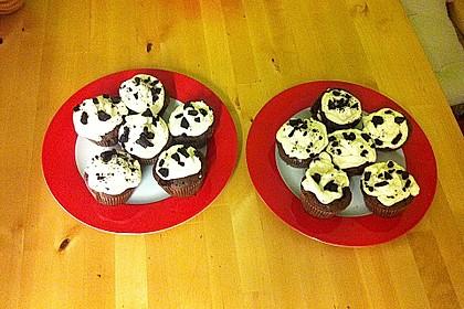 Oreo Cupcakes 196
