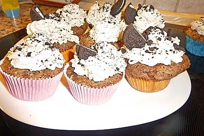 Oreo Cupcakes 209