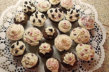 Oreo Cupcakes 125