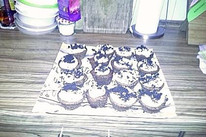 Oreo Cupcakes 225