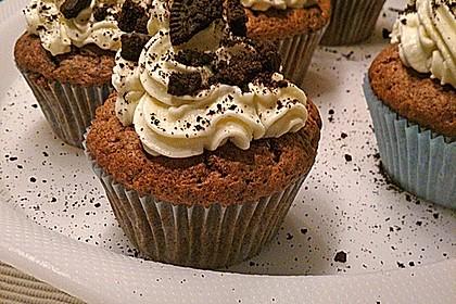 Oreo Cupcakes 60