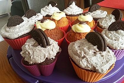 Oreo Cupcakes 139