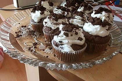 Oreo Cupcakes 131