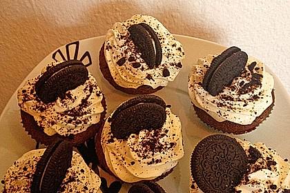 Oreo Cupcakes 91