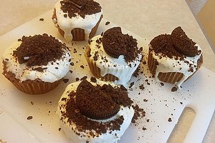 Oreo Cupcakes 162