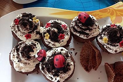Oreo Cupcakes 85