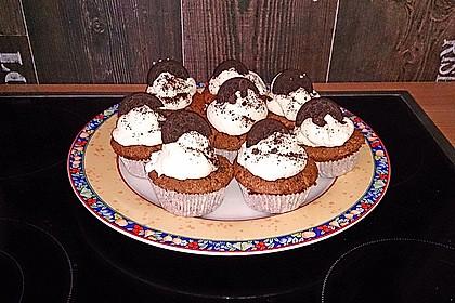 Oreo Cupcakes 200