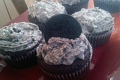 Oreo Cupcakes 204