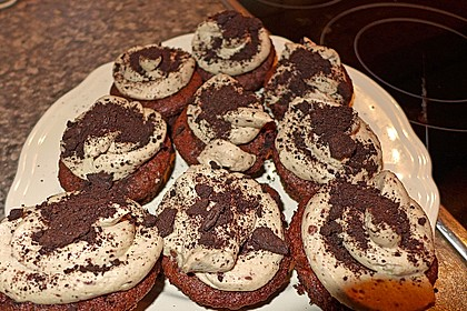 Oreo Cupcakes 149