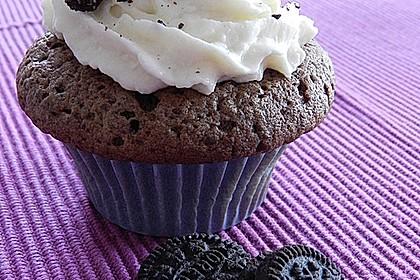 Oreo Cupcakes 38