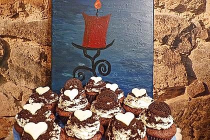 Oreo Cupcakes 69