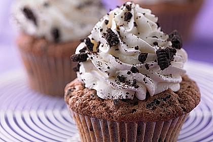 Oreo Cupcakes 4